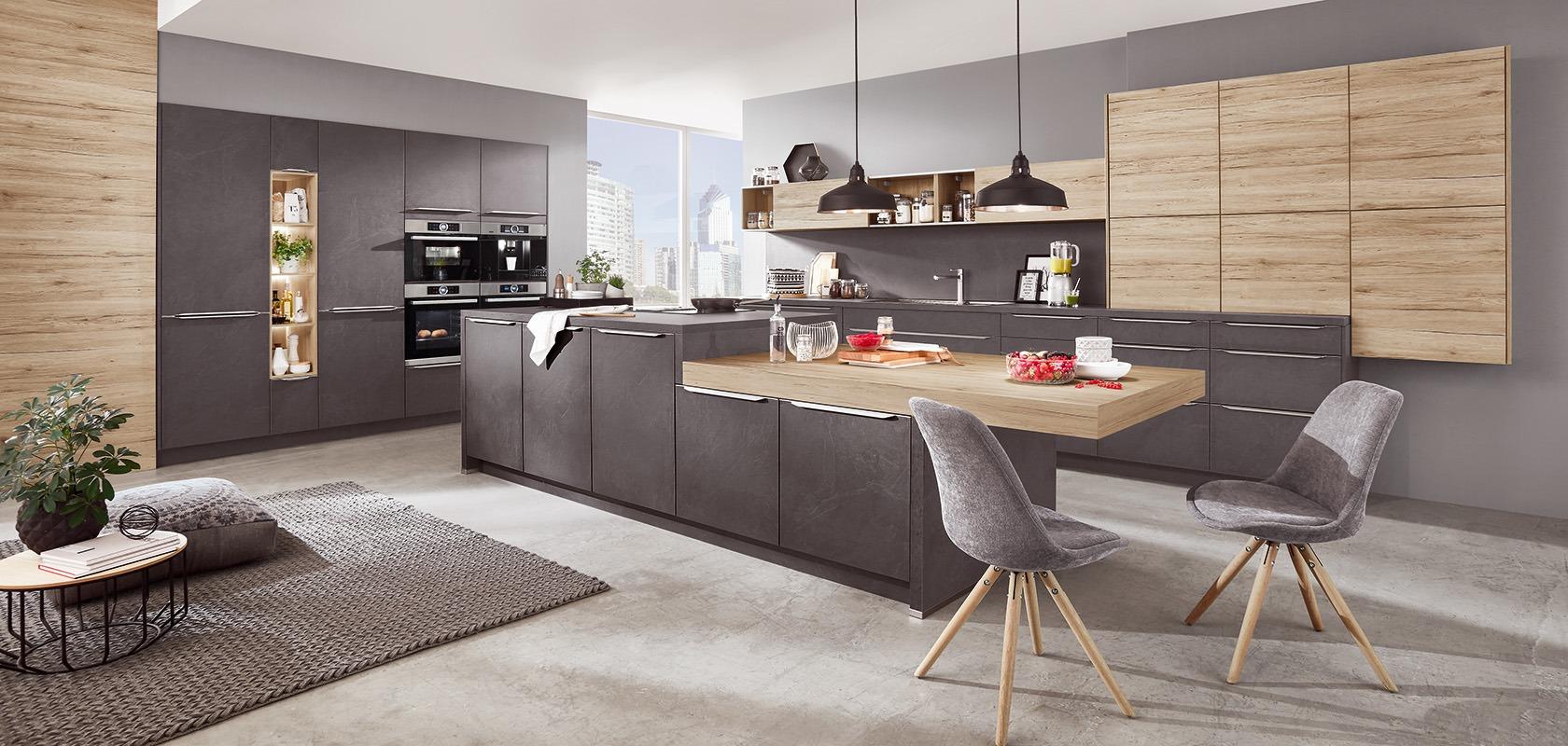 Cuisine Design – Stoneart 303