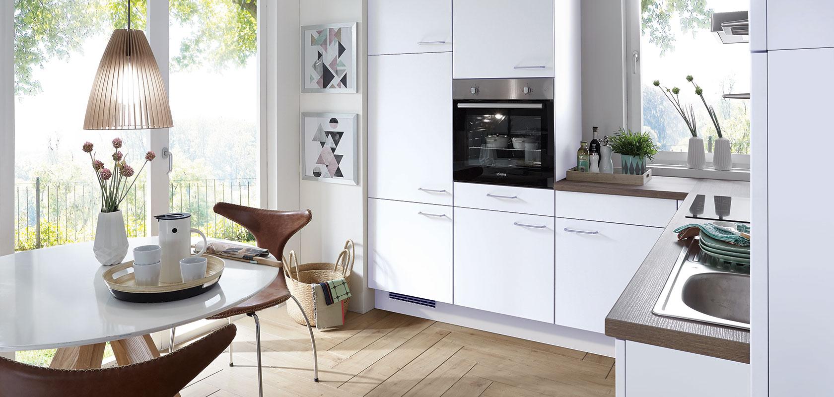 Cuisine Moderne – Touch 332