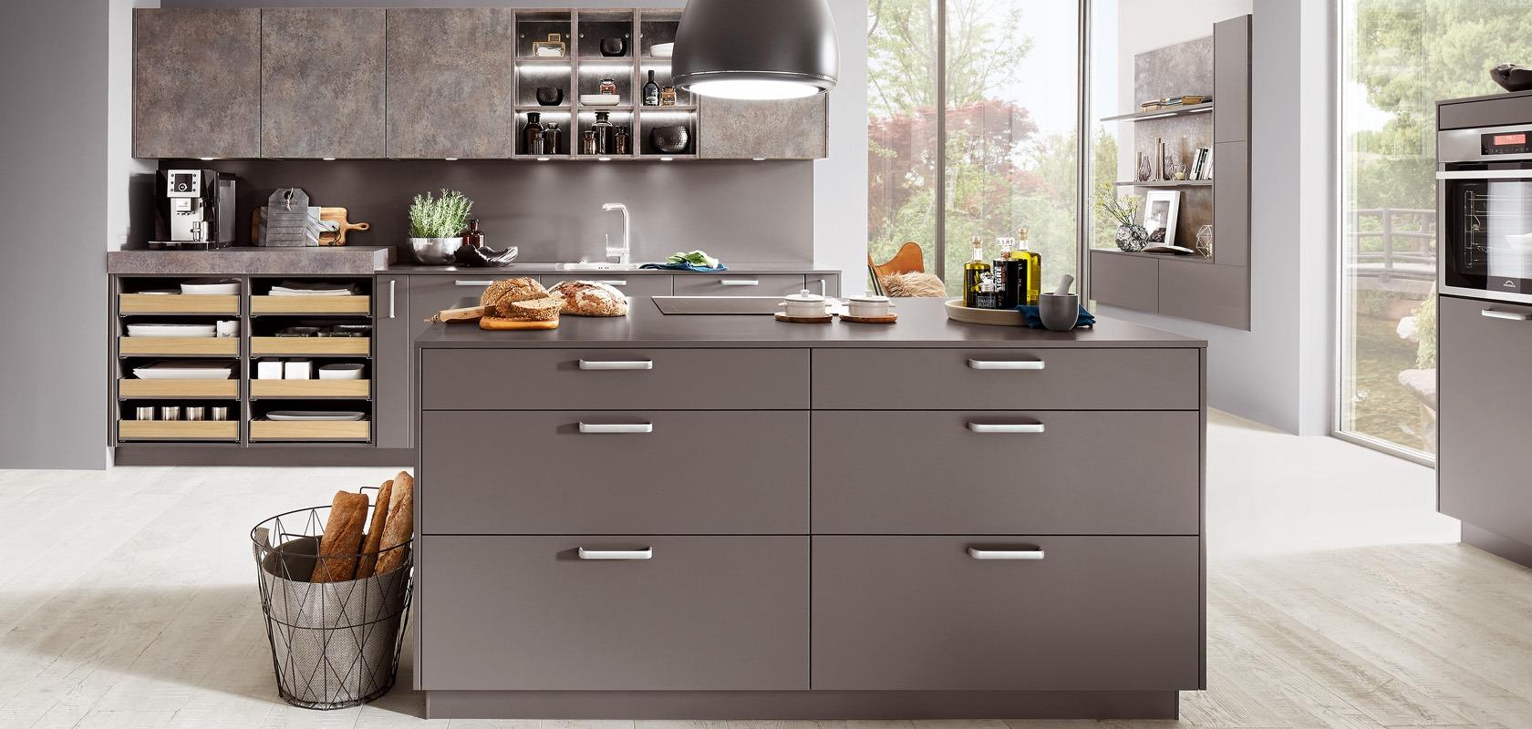 Cuisine Design – Touch 334