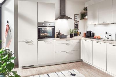 Cuisine Moderne – Touch 336