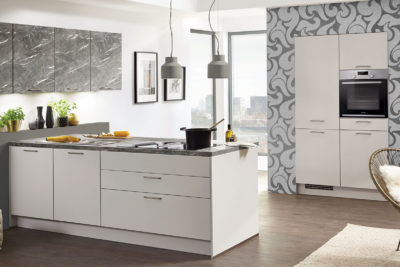Cuisine Moderne – Touch 338