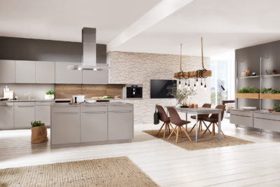 Cuisine Design – Touch 341