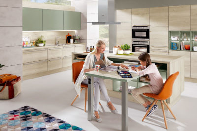 Cuisine Natural Living – STRUCTURA 401