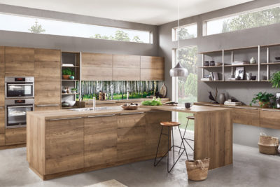 Cuisine Natural Living – STRUCTURA 402
