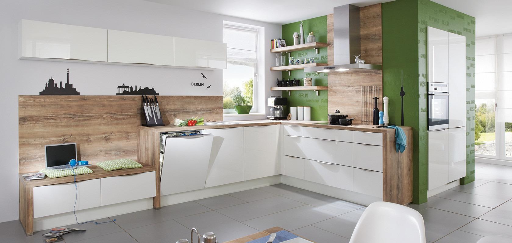 Cuisine Moderne – FOCUS 460