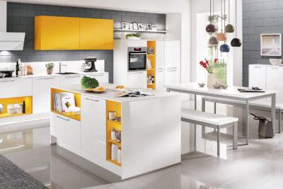 Cuisine Moderne – Focus 470