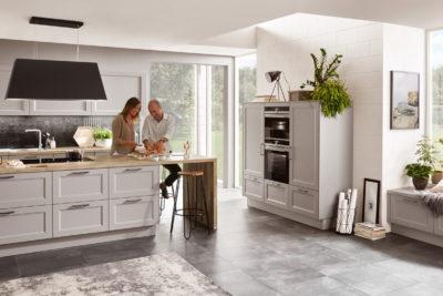 Cuisine Cottage – CASCADA 774