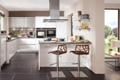 Cuisine Moderne – LUX 814