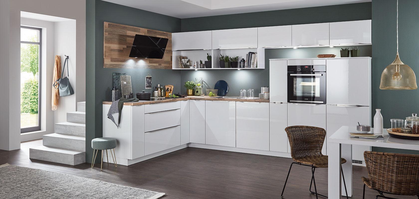 Cuisine Moderne – LUX 817