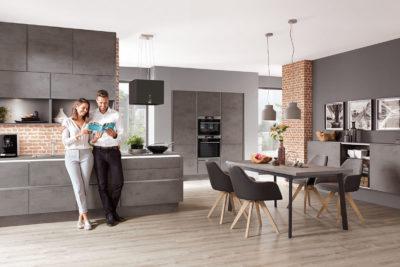 Cuisine Design – RIVA 889