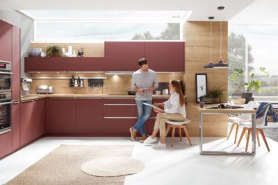 Cuisine Moderne – EasyTouch 963